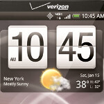 Verizon posts support page for HTC ThunderBolt's Android 4.0 update