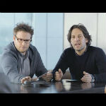 Samsung teases Super Bowl ad featuring Seth Rogen, Paul Rudd, and Bob Odenkirk
