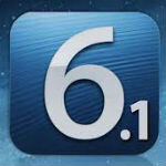 iOS 6.1 update on 22% of devices in 36 hours, could be fastest update yet