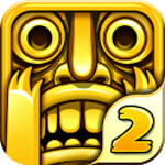 Temple Run 2 is the fastest growing mobile game of all time with 50 million downloads in 13 days