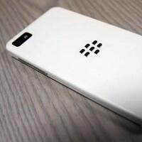 Unlocked BlackBerry Z10 smartphones land on eBay, don't come cheap