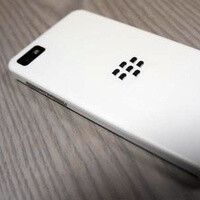 Unlocked BlackBerry Z10 smartphones land on eBay, don't come cheap
