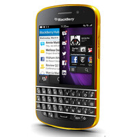 24 karat gold BlackBerry Q10 variant is in the works