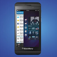 BlackBerry 10 web browser gets tested, performs great overall