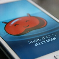Samsung rolls out 4.1 Jelly Bean update to Galaxy Note, S II in March, Ace 2 in April