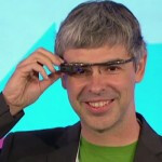 Engineer describes Google Glass interface