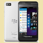 Developers on Verizon cannot get the Limited Edition BlackBerry 10 handset