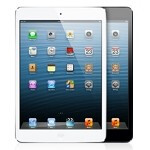 Apple's online store will now ship the Apple iPad mini in 1 to 3 days