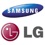 LG's and Samsung's Display divisions will sort out their differences outside court