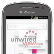 Samsung Galaxy Exhibit leaks – Galaxy S III mini variant for T-Mobile