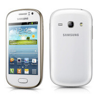 Entry-level Samsung Galaxy Fame is announced with 1GHz processor and Android 4.1