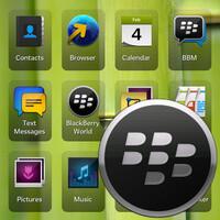 BlackBerry 10 walkthrough