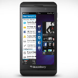 BlackBerry Z10 release date on T-Mobile USA to be March 27