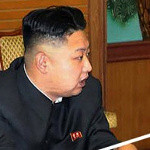 Kim Jong-Un's mysterious phone: not a Samsung, but what is it?