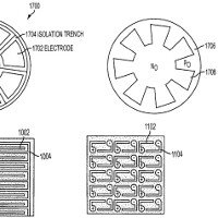 Apple patent hints at solar charging integrated in the touchscreen