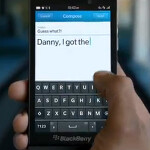 New BlackBerry ads as the BlackBerry Z10 launches in Canada