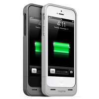 Mophie Juice Pack Helium for iPhone 5 is official, boosts battery life by 80%