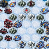 BlackBerry 10 gets a free StarCraft-like strategy game - UniWar HD