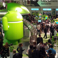 Google confirms there will be no official Android booth at MWC this year