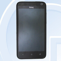 HTC 603e mid-range Android gets certified on its way to China