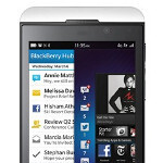 Rogers confirms record-breaking BlackBerry Z10 launch