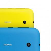 Nokia Lumia 720, Lumia 520 surface just before MWC