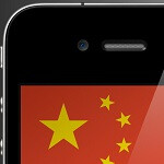 iPhone doing well in China, but share is stunted in the largest smartphone market