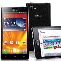 LG Optimus 4X HD, Optimus L9 and L7 confirmed to get Jelly Bean