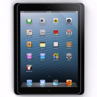 New iPad 5 concept renderings size it up with the iPad mini, iPad 4 and the iPhone 5