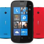 Nokia Lumia 720 and 520 specs leak: dual-core, WP8 and super sensitive display