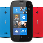 Nokia Lumia 720 and 520 specs leak: dual-core, WP8 and super sensitive display