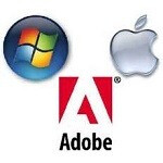 Apple, Adobe, Microsoft subpoenaed to appear before Australian Parliament