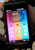 CDMA version of Toshiba's TG01 planned?