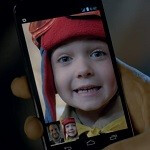 Google's new commercial shows the Nexus 4 highlighting Google Now around the world