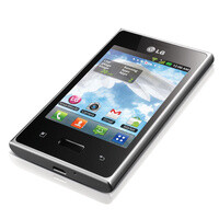 Entry-level LG Optimus L3 II smartphone revealed prematurely
