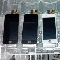Alleged iPhone 5S images leak, smartphone looks familiar