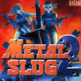 Metal Slug 2 is now available in the Google Play Store