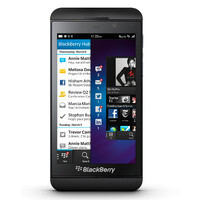 BlackBerry Z10 now available in the U.S. from Solavei, costs a grand