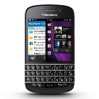 RIM was right - people want their physical QWERTY phones