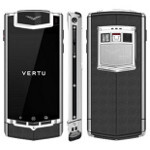 Vertu Ti Android luxury phone to cost about $10,500 (€7,900)