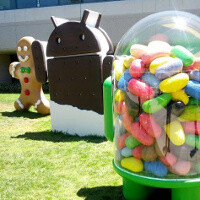 Google rolling out Android 4.2.2 to Nexus devices