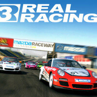 Real Racing 3 will be free, coming to iPhone, iPad and Android on February 28