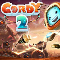 Cordy 2 arrives on iOS and Android