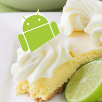 Could Android 4.2.2 be the last Jelly Bean version before Key Lime Pie?