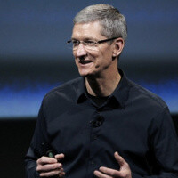Apple CEO Tim Cook speaks about iPhone prospects and the significance of iPad