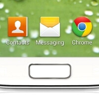 Samsung Galaxy S IV to keep the home button, touchless gesture navigation mentioned again