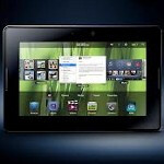 BlackBerry PlayBook gets update that takes the app out of BlackBerry App World