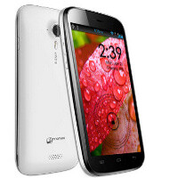 Extremely affordable quad-core Micromax A116 Canvas HD arrives, sold out in hours