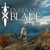Infinity Blade now Apple's Free App of the Week
