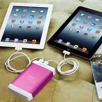 10 of the biggest portable battery packs for smartphones and tablets